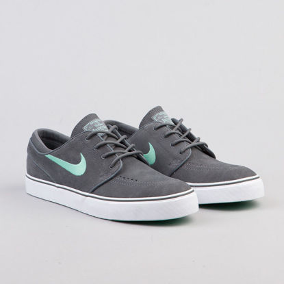 "Picture of Nike SB Zoom Stefan Janoski ""Medium Mint"""